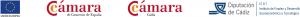 logos WTM Cadiz Camara de comercio Spain